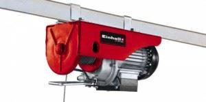 Електрически телфер TC-EH 250 Einhell