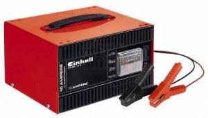 Зарядно устройство CC-BC 10 E Einhell