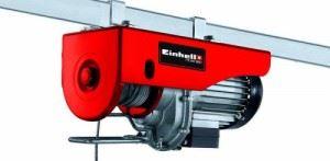 Електрически телфер TC-EH 500 Einhell
