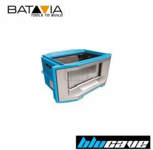 Акумулаторно блу-тут радио Audiozone BlueCave Batavia
