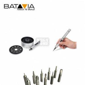 Прецизна акумулаторна отвертка 3.7V Wowstick Batavia