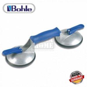Вакуум за стъкло двоен Bohle Veribor
