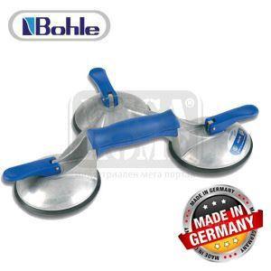 Вакуум за стъкло троен Bohle Veribor