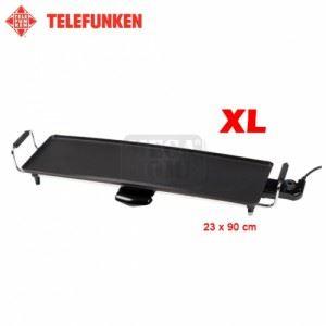 Скара Тепаняки XL Telefunken 1800 W