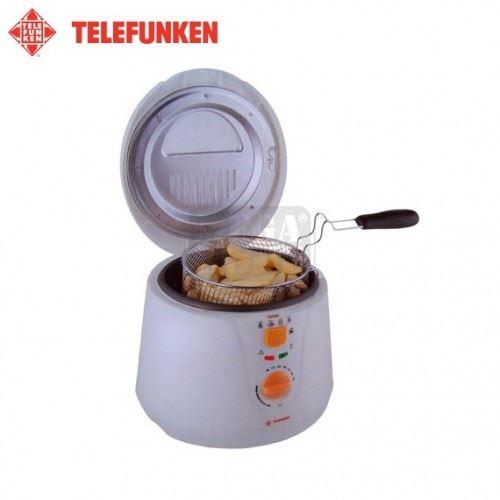 Фритюрник Telefunken 2000 W