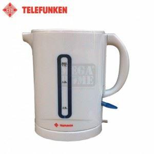 Електрическа кана за вода Telefunken 1.7 л