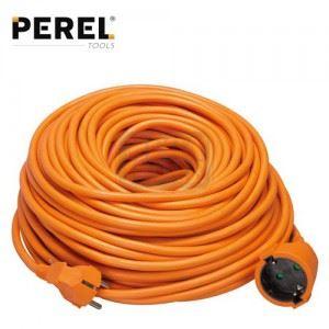 Удължител с кабел 40 м Perel