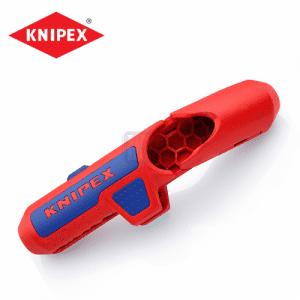 Инструмент за оголване на кабели KNIPEX