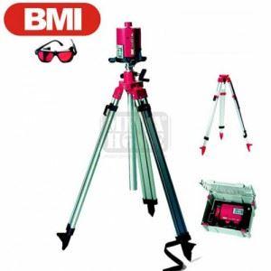 Топомат, лазерен комбиниран нивелир BMI