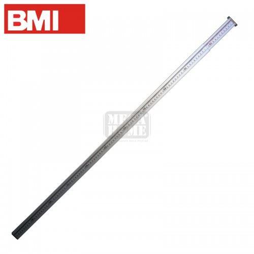 Телескопичен метър, 4 метра BMI