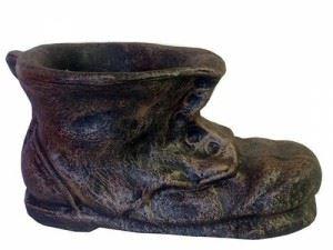 Саксия Рото Обувка малка S 400 x 250 x 210 мм