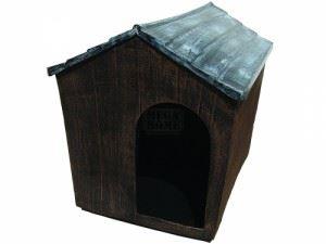 Къща за куче Рото едноделна 790 x 1150 x 950 мм