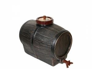 Бъчва за вино Рото Барик 30 л