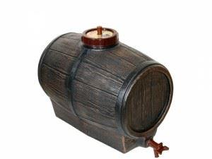 Бъчва за вино Рото Барик 50 л