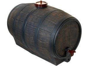 Бъчва за вино Рото Барик 200 л