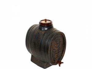 Бъчва за вино Рото Класик 40 л