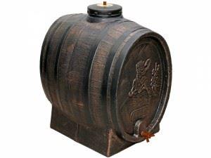 Бъчва за вино Рото Класик 280 л