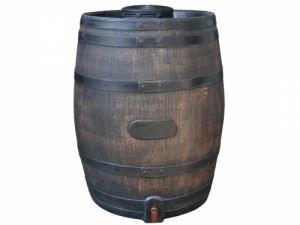 Бъчва за вино Рото Вертикална 240 л