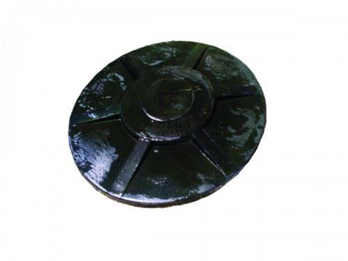 Капак за полиетиленов съд тип бидон Рото 500 - 1000 л