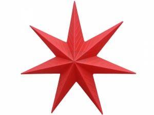 Светеща фигура Рото Звезда