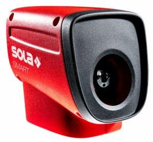 Нивелир лазерен линеен Sola Smart 10 м 0.5 мм / 1 м