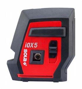 Нивелир лазерен линеен Sola Iox5 Basic 20 м 0.2 мм / 1 м
