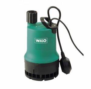 Потопяема дренажна помпа TMW 32/8 Wilo