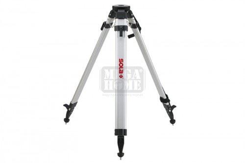 Тринога за лазерен и оптичен нивелир 167 см Sola BST