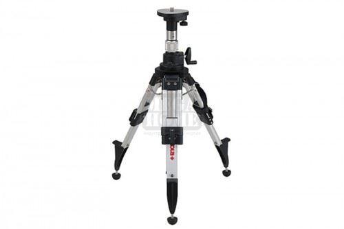Тринога за лазерен нивелир 170 см с плоска глава Sola KST