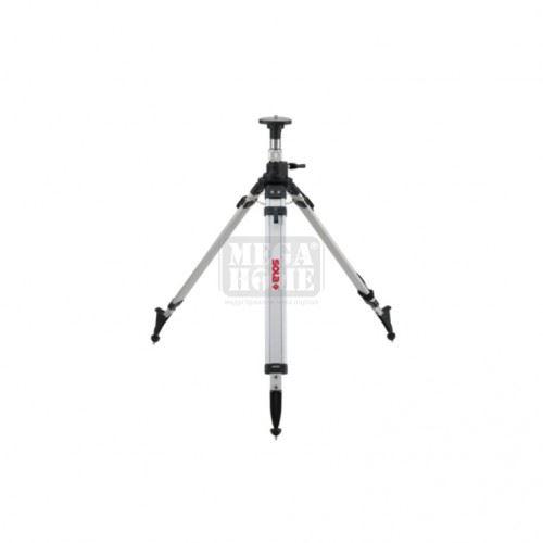 Тринога за лазерен нивелир 305 см с плоска глава Sola TST