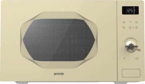 Микровълнова печка с грил Gorenje MO25INI 25 л