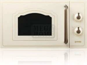 Микровълнова печка с грил Gorenje MO4250CLI / MO4250CLB 20 л
