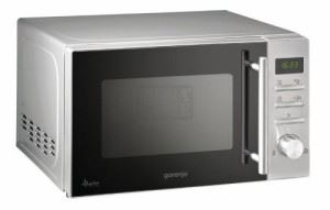 Микровълнова печка с грил Gorenje MMO20DEII 20 л