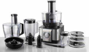Кухненски робот Gorenje SBR1000BE 1100 W