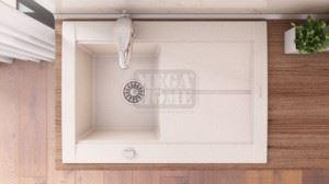 Кухненска мивка Gorenje KVE 76.10