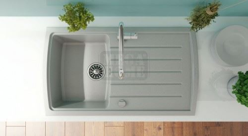 Кухненска мивка Gorenje KVE KM-2