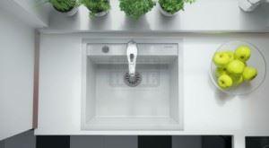 Кухненска мивка Gorenje KVE KM 15