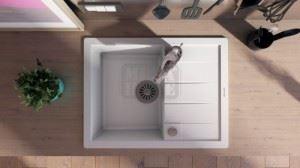Кухненска мивка Gorenje KVE KM 45