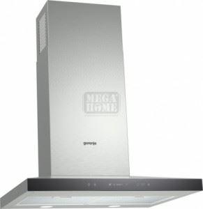 Абсорбатор стенен тип Gorenje WHC643A1XGB