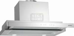 Абсорбатор за вграждане Gorenje BHP663A6X