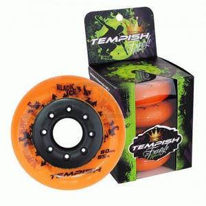 Комплект колела за ролери Tempish Spring 72 - 80 x 24 85 A  4 бр