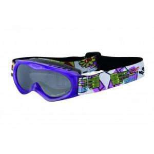 Детска ски маска HIP HOP VIOLET LHOTSE