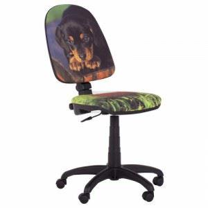 Детски стол Carmen Prestige куче