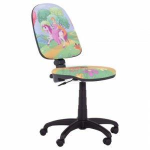 Детски стол Carmen Prestige принцеси