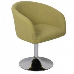 Бар кресло Carmen 3069 зелено
