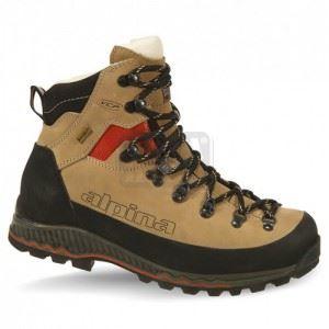 Зимни туристически обувки NEPAL BEJGE ALPINA