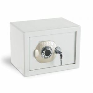 Метален сейф Carmen CR-1250 LZ
