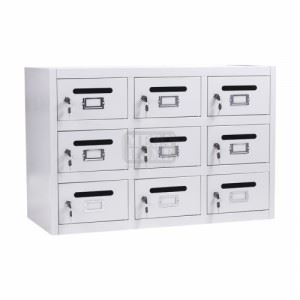 Пощенски кутии Carmen CR-1411 XZ