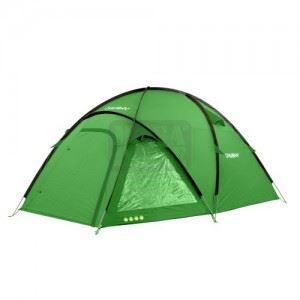 Петместна палатка BIGGLES 5 HUSKY