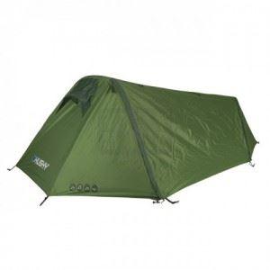 Двуместна палатка BRUNEL 2 HUSKY